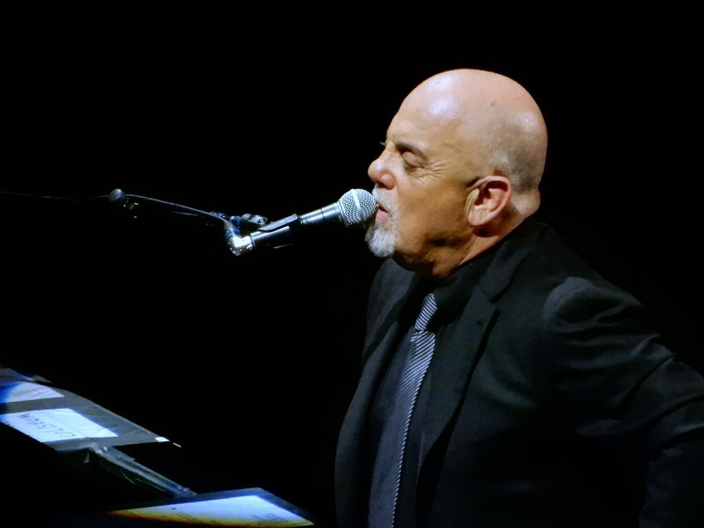Billy Joel Madison Square Garden 2021