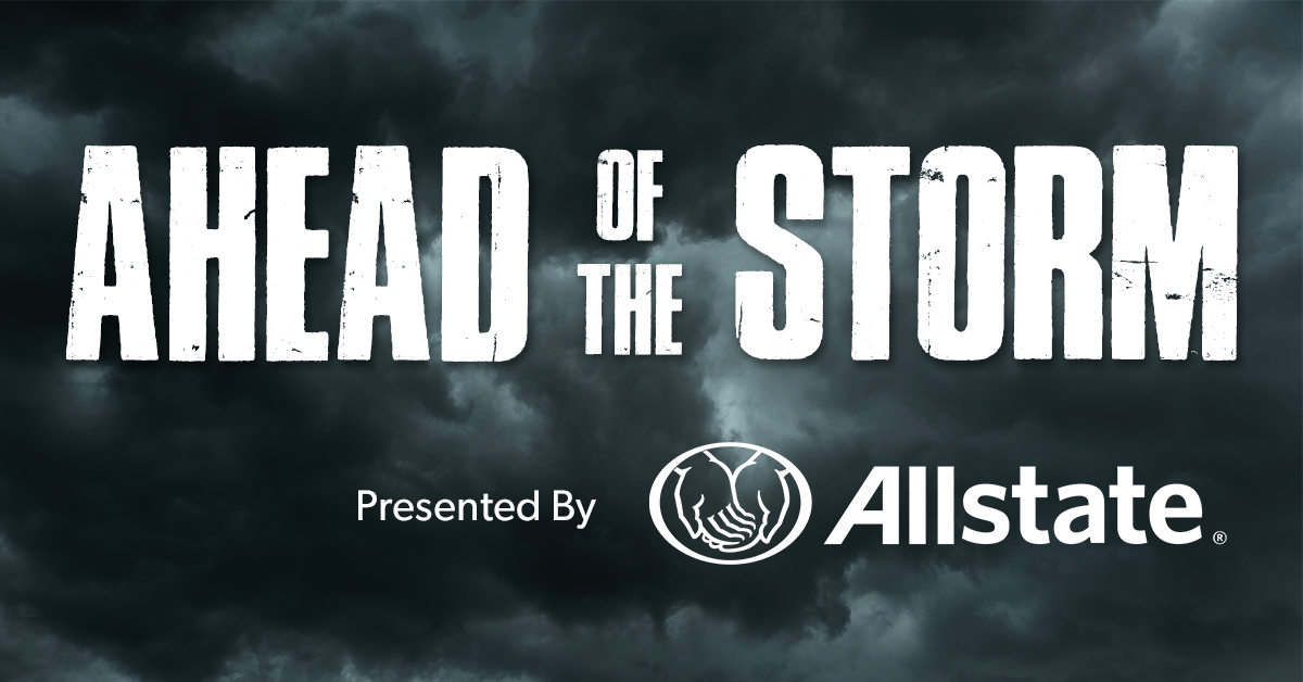 Ahead of the Storm presented by Allstate