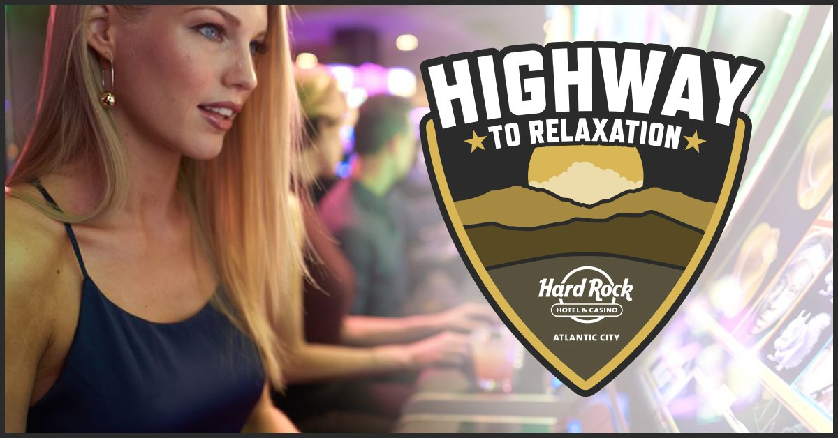 "Hard Rock ""Highway to Relaxation"" Contest"