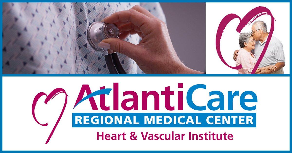 AtlantiCare – Heart Month