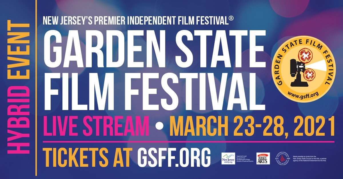 2021 Garden State Film Festival Contest