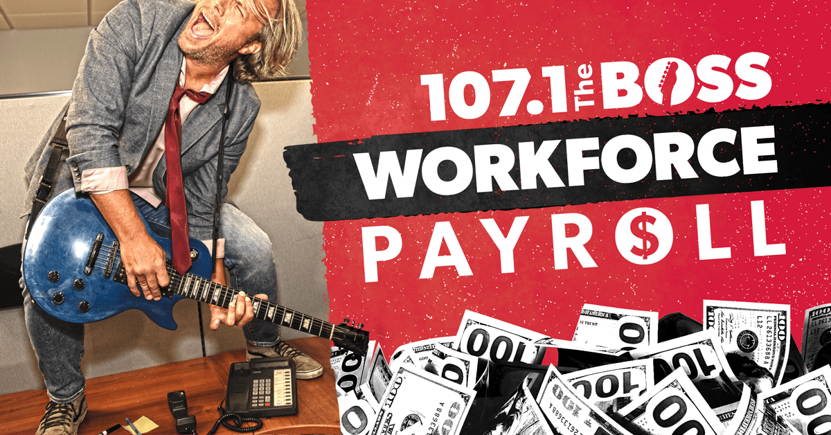 Workforce Payroll is Back Starting Sept. 27! Sign Up Today!