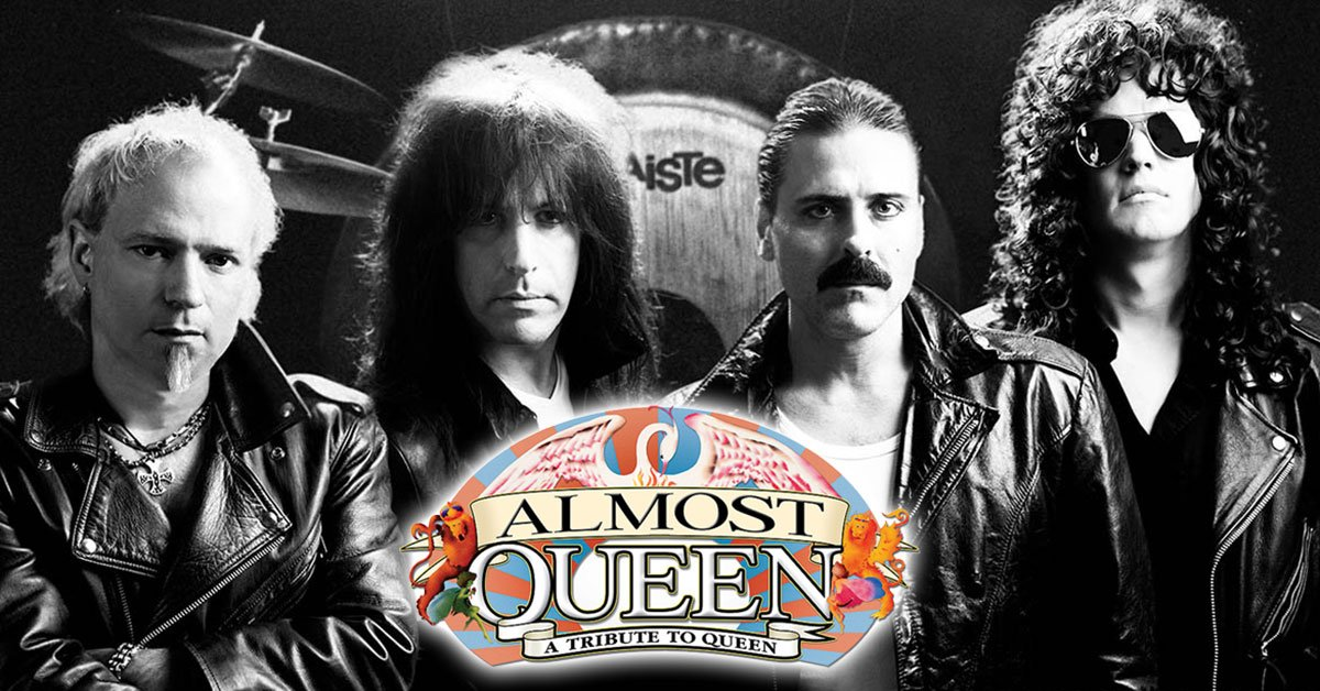 Boss End of Summer Bash with Almost Queen